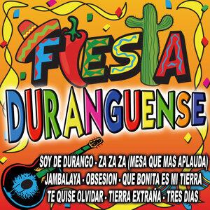 Fiesta Duranguense