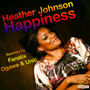 Happiness (Single)