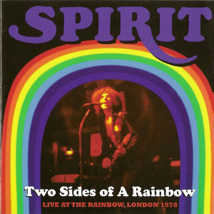 Two Sides of a Rainbow (Live At the Rainbow, London 1978)