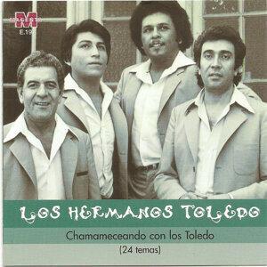 Chamamaceando con los Toledo