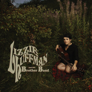 Lizzie Huffman & Her Brother Band