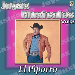 El Piporro Joyas Musicales, Vol. 3