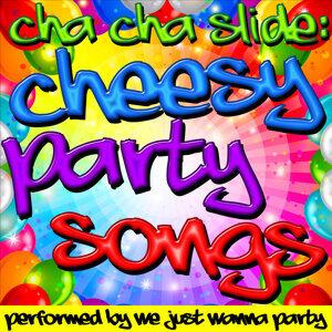Cha Cha Slide: Cheesy Party Songs