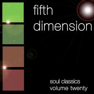 Soul Classics-Fifth Dimension-Vol. 20