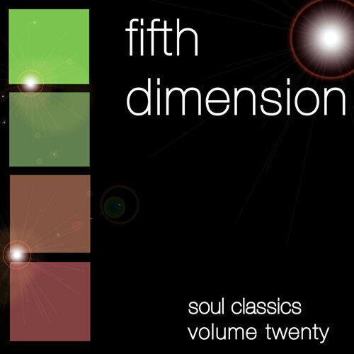 Soul Classics-Fifth Dimension-Vol. 20