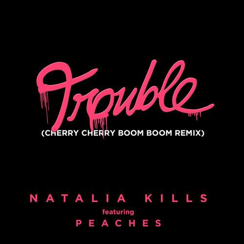 Trouble - Cherry Cherry Boom Boom Remix