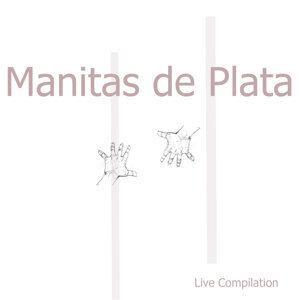 Manitas de Plata Live Compilation