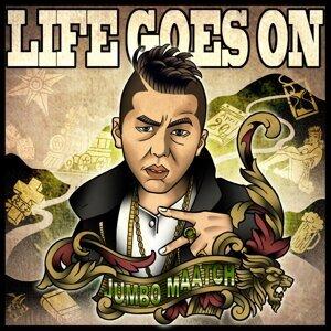 LIFE GOES ON -Single (LIFE GOES ON) - Single