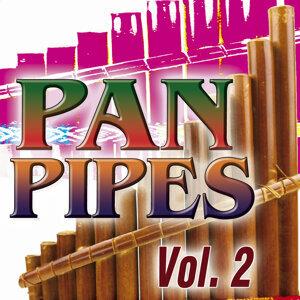 Pan Pipes Vol.2