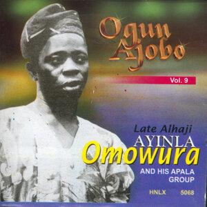Ogun Ajobo
