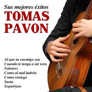 Tomas Pavon - Sus Mejore Exitos