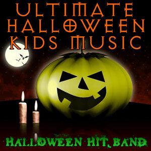 Ultimate Halloween Kids Music