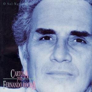 Cartola por Fernando Rocha
