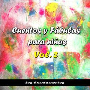 Cuentos y Fábulas para Niños vol.2