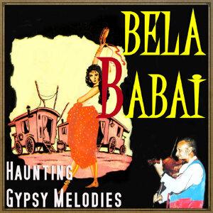 Haunting Gypsy Melodies