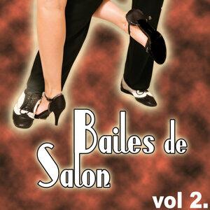 Bailes De Salon Vol.2