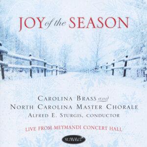 Joy of the Season - Live from Meymandi Concert Hall