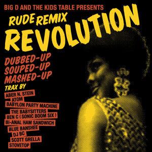 Rude Remix Revolution