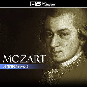 Mozart Symphony No. 40