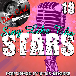 Sing Like The Stars 18 - [The Dave Cash Collection]