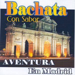 Bachata Fuego