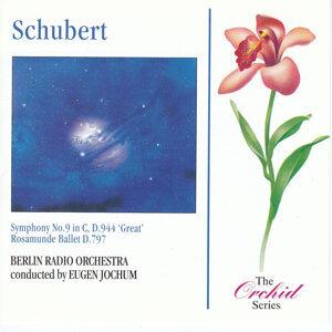 Schubert: Symphony No.9 / Rosamunde Ballet Music