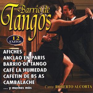 Barrio De Tangos