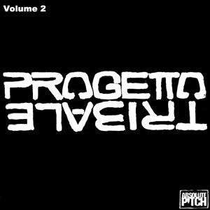 Progetto Tribale Vol II