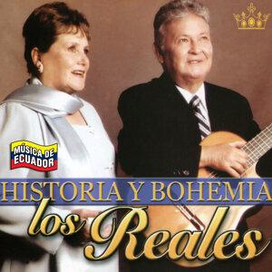 Historia y Bohemia. Música de Ecuador