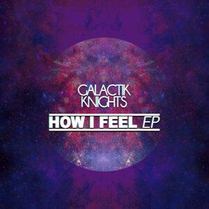 How I Feel EP