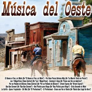 Música del Oeste