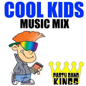 Cool Kids Music Mix