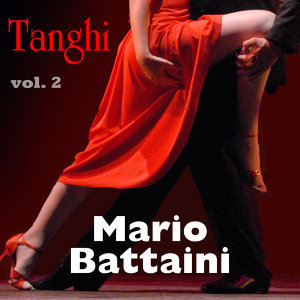 Mario Battini - Tanghi - Vol. 2