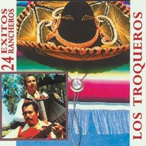 24 Exitos Rancheros