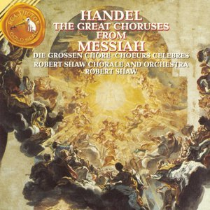 Händel: The Great Choruses From Messiah