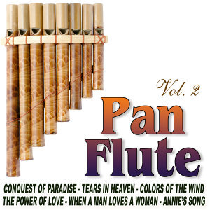 Pan Flute Vol.2