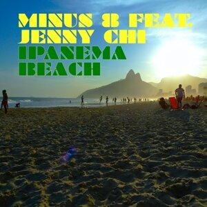 Ipanema Beach [feat. Jenny Chi]