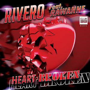 Heart Broken [feat. Rawanne] (Extended) - Extended
