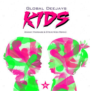 Kids - Danny Marquez & Steve Wish Remix