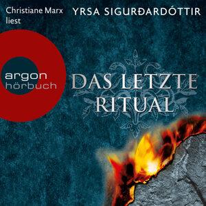 Das letzte Ritual - Island-Krimi - Ungekürzte Fassung