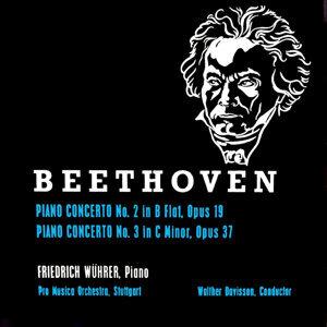 Beethoven Piano Concertos Nos 2 & 3