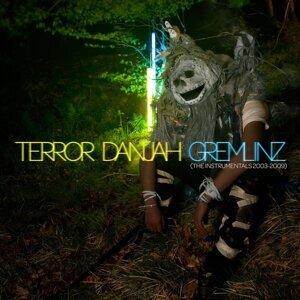 Gremlinz (The Instrumentals 2003-2009)