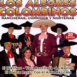 Rancheras, Corridos y Norteñas, México