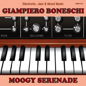 Moogy Serenade (Electronic, Jazz & Mood Music, Direct from the Boneschi Archives)