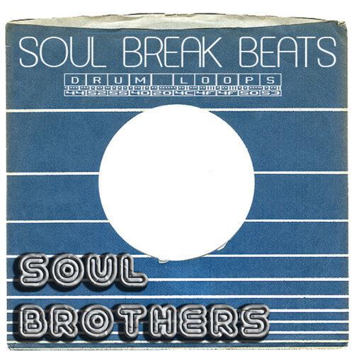 Hip-Hop Drum Loop-Soul Brothers-KKBOX