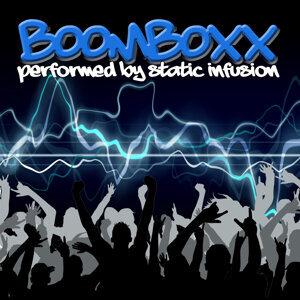 Boomboxx