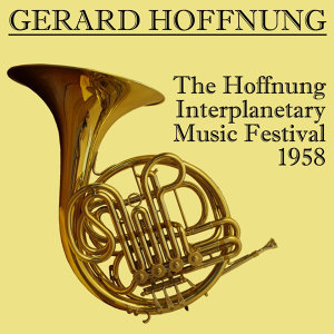 The Hoffnung Interplanetary Music Festival 1958