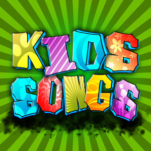 Kids Songs - Fun Family Songs & Sing-A-Long Music