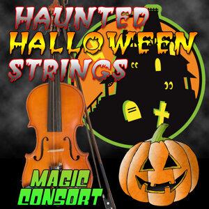 Haunted Halloween Strings