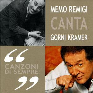 Memo Remigi canta Gorni Kramer